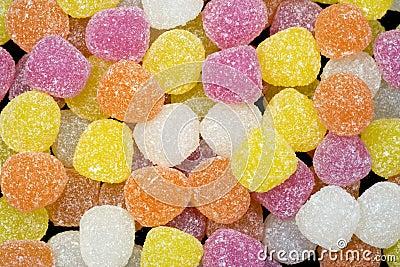 Gum Drops Jellies