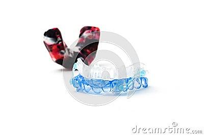 Gum shield