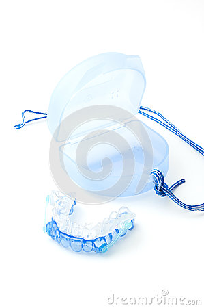 Gum shield