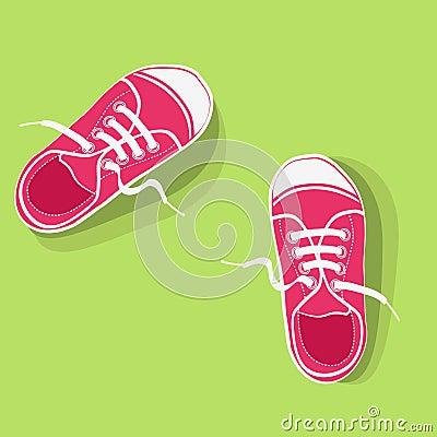 Gumshoes for sport