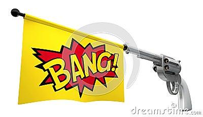 Gun Bang