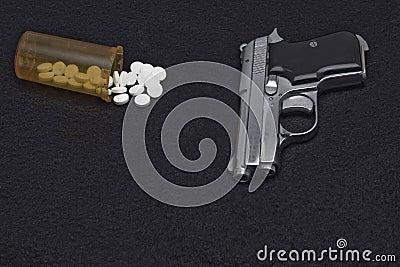 GUN AND DRUGS