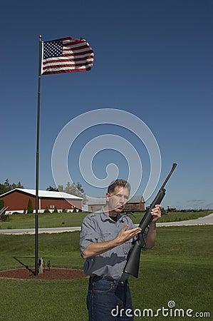 Gun Safety Instructor