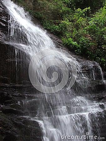 Gurley Falls
