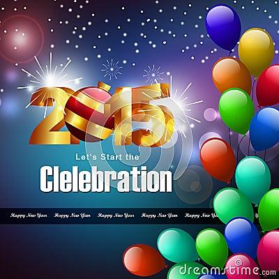 Guten rutsch ins neue jahr feierkonzept 2015