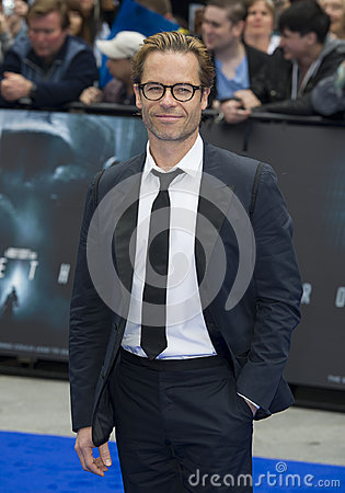 Guy Pearce Editorial Image