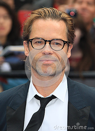 Guy Pearce Editorial Stock Photo