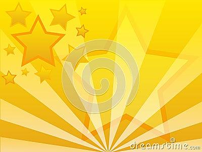 Gwiazda tło