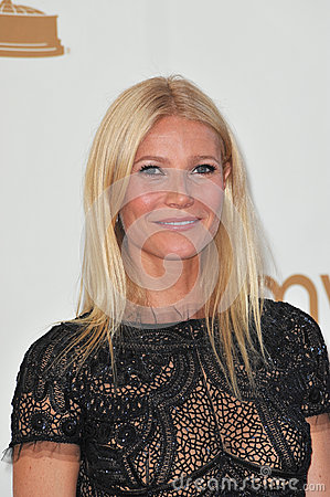 Free Gwyneth Paltrow Stock Photo - 26217640