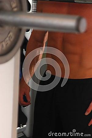 Gym body 6