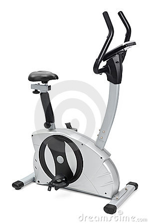 Gym equipment, spinning machine