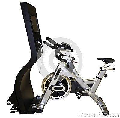 Gym Machine for Endurance Training