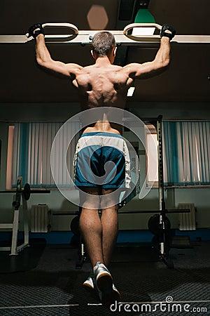 Gym practice
