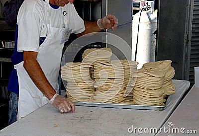 Gyro Bread