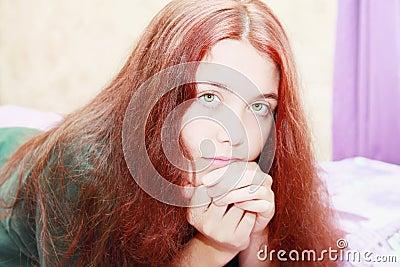 fri massage rött hår
