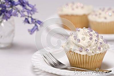 Hübsche kleine Kuchen