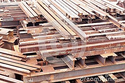 H Steel
