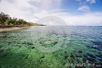 Ha atafu Beach