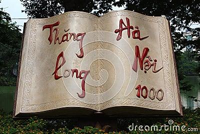 Ha Noi 1000 years old