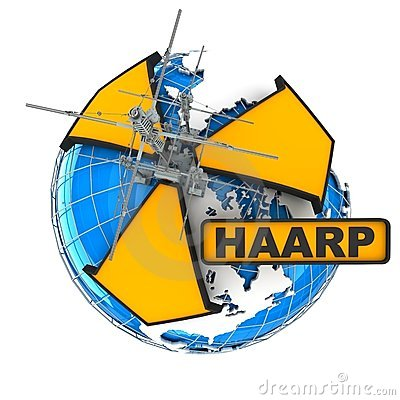 Free Haarp Royalty Free Stock Image - 23582586