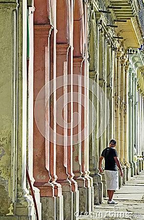 Habana Editorial Image