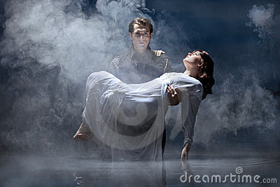 Hades & Persephone: To the Underworld