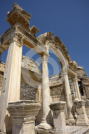 Hadrian Arch (Ephesus)