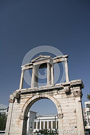 Hadrian s