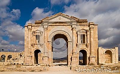 Hadrian s Arch