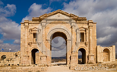 Hadrian s Arch