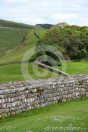 Hadrian s Wall