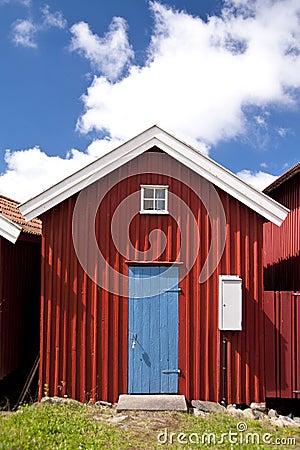 Free Haellevikstrand Royalty Free Stock Photography - 30019057