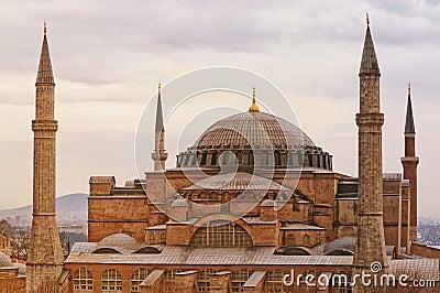Hagia Sophia 06