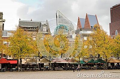 The Hague Editorial Image