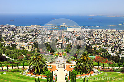 Haifa,Israel