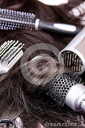 Free Hair Royalty Free Stock Photos - 11272978