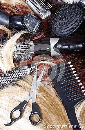 Free Hair Royalty Free Stock Image - 11273096