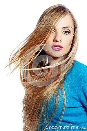 Hair beauty