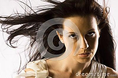 Hair blow