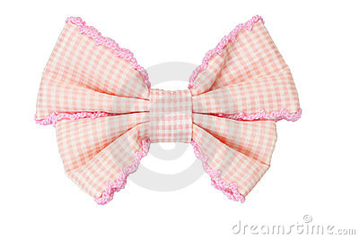 Hair Bow Stock Photography - Image: 19039312