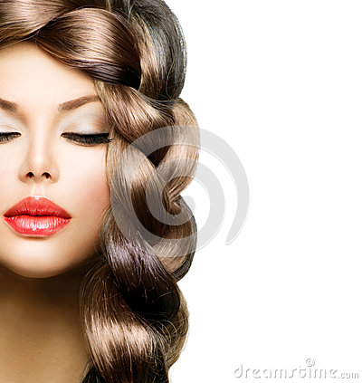 Free Hair Braid Stock Images - 36657164