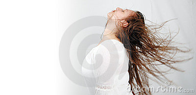 Hair dance-2