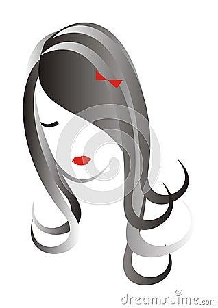 Hair - girl