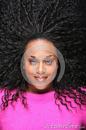 Free Hair Hair Hair Stock Photos - 11883013