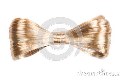 Hair-pin
