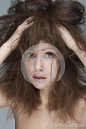 Hair problem