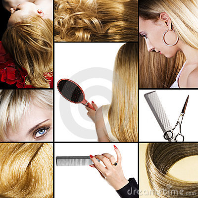 Free Hair Salon Stock Images - 11891424