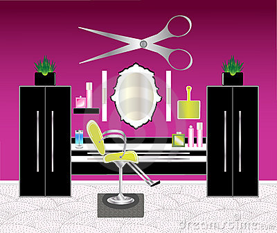 The Hair Salon