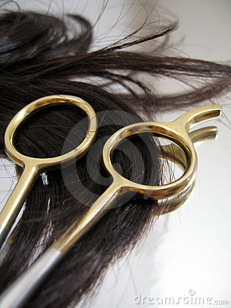 Free Hair Salon 6 Royalty Free Stock Images - 795479