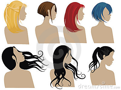 Hair styles 3